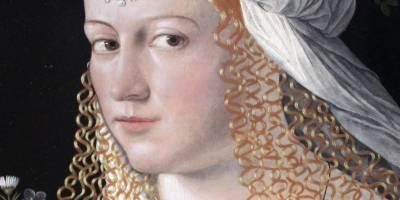 Која е Лукреција Борџија?